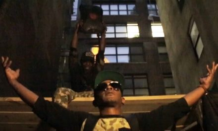 "Black Moon ""Black Moon Rise"" Prod by Da Beatminerz (Video)"