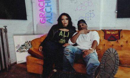 "G. Huff x Lena Jackson ""Grace and Alchemy"" (Video)"