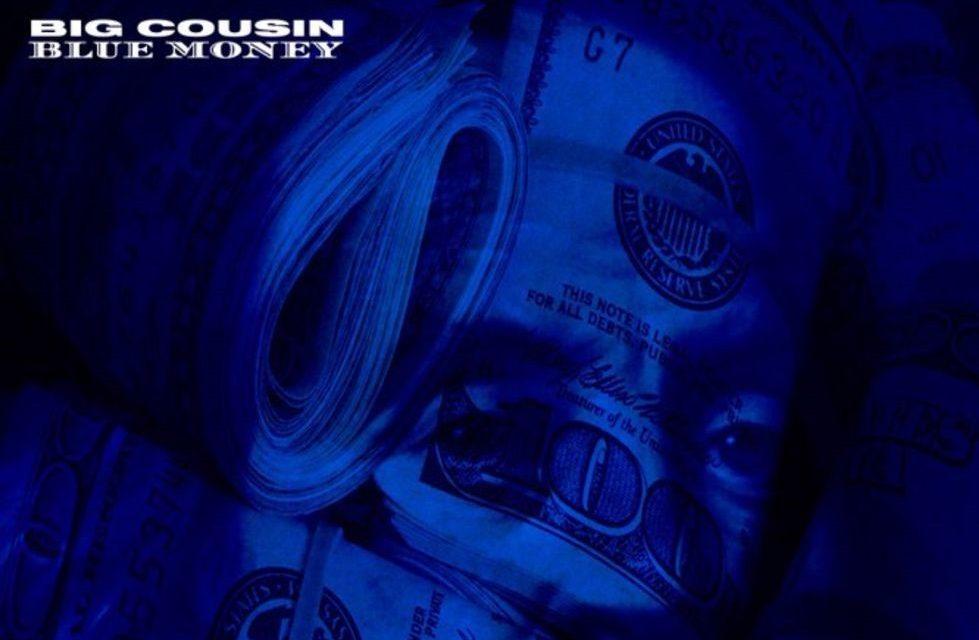 "Big Cousin ""Bleed Respect"" ft. Evidence Prod. by Nottz (Listen)"