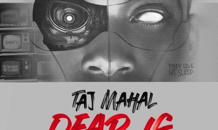 """Taj Mahal """"Dear IG"""" (Audio) Hardtimes Records"""
