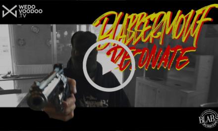 "New BlabberMouf ""Resonate"" (Video)"