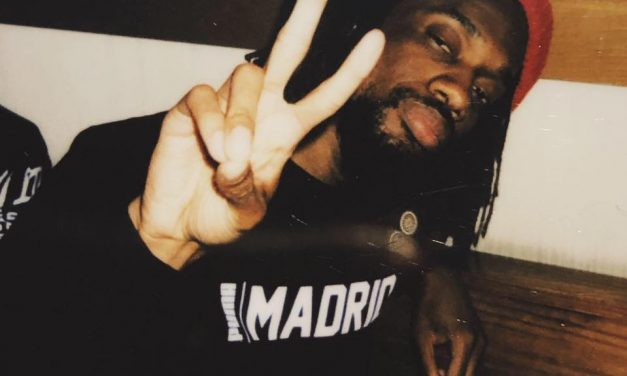 L.A. Hip Hop Producer Jansport J Interview