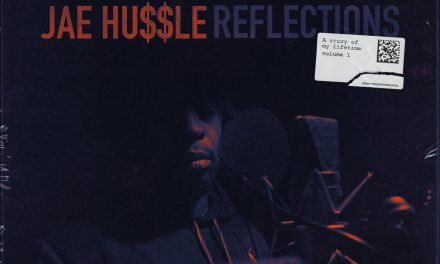 Rochester NY Emcee Jae Hussle Reflections: A Story Of My Lifetime Vol 1 (Listen)