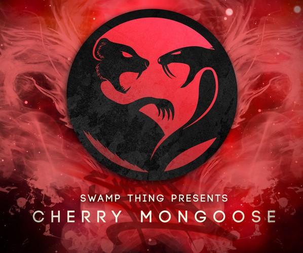 "Swamp Thing ""Cherry Mongoose"" via URBNET"