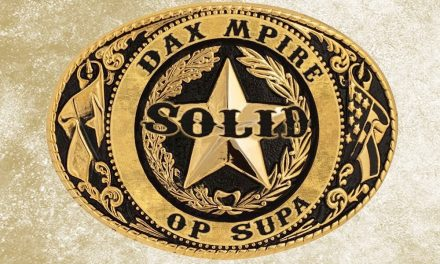 "New Dax Mpire ""Solid"" (Album)"