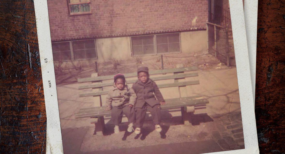 """Jaz-O & The Immobilarie """"Kingz Kounty"""" (Album)"""