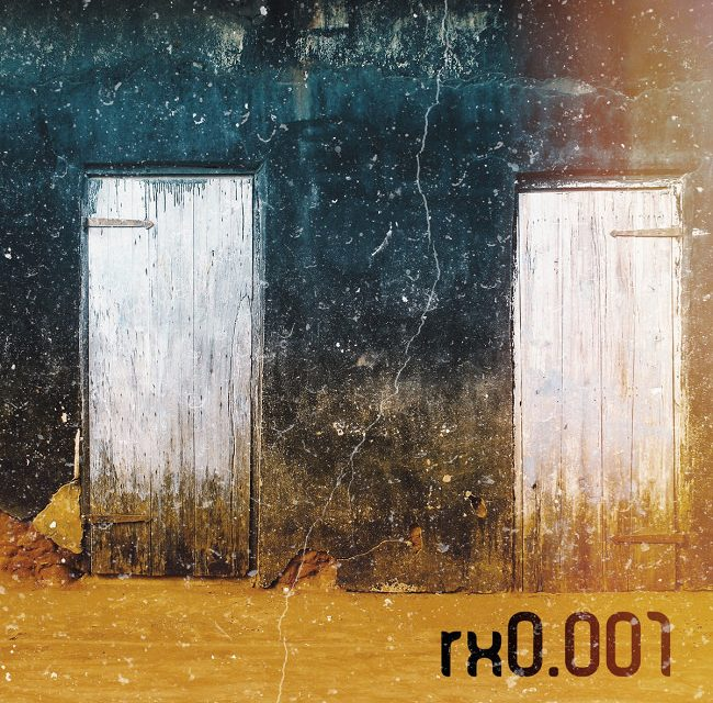 """The Audible Doctor – """"rx0.001"""" [EP]"""
