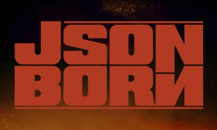 "URBNET New Release by Json Born – ""First Lite"""