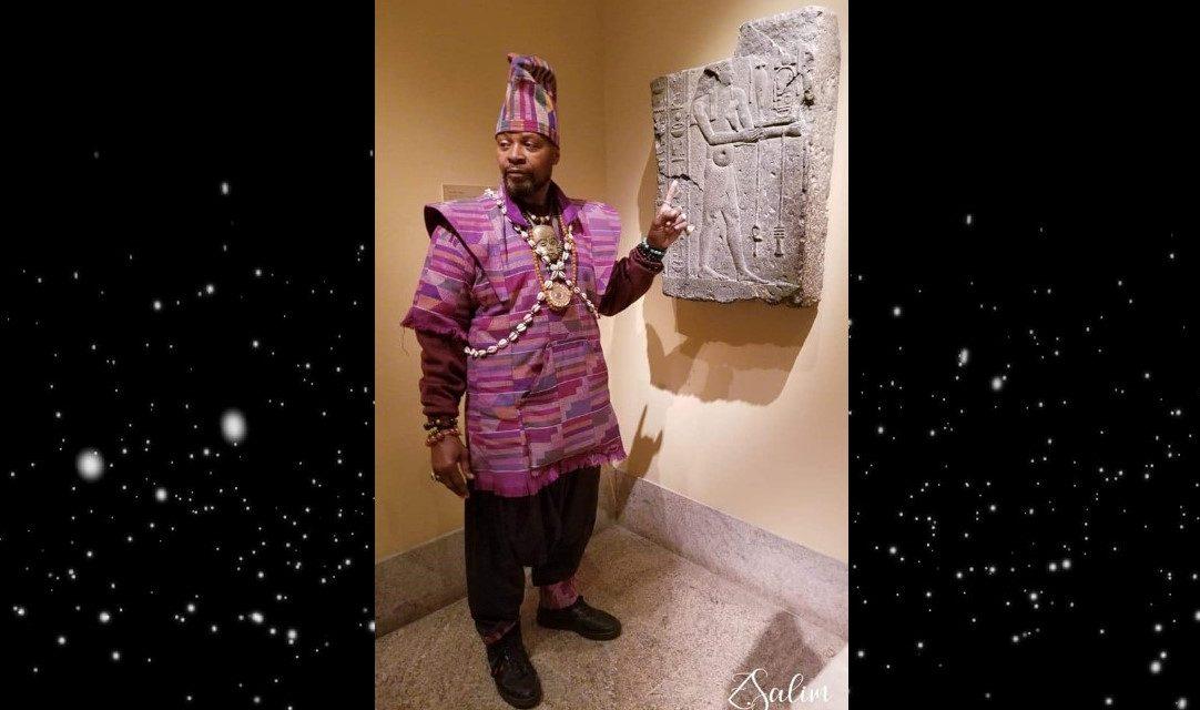 Harlem's Conscious Community MFUNDISHI Interview