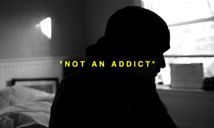 """Connor Cassidy – """"Not An Addict"""" (Video)"""