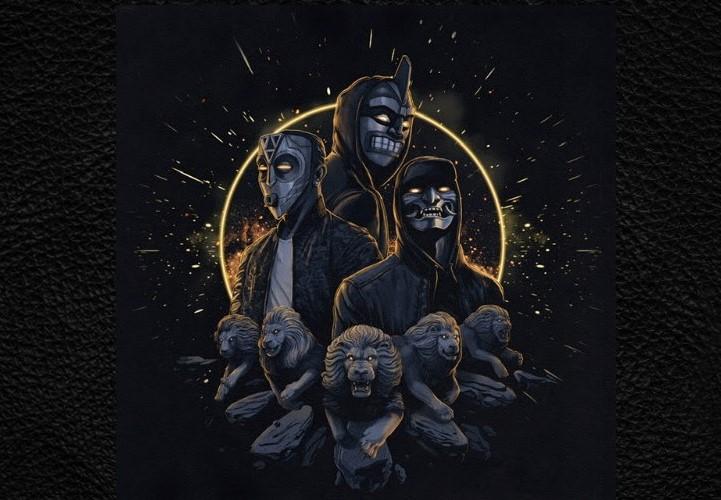 "Jamo Gang feat. Sid Wilson (Slipknot) ""Runyon Canyon"" Prod. by J57 & PJ Katz"