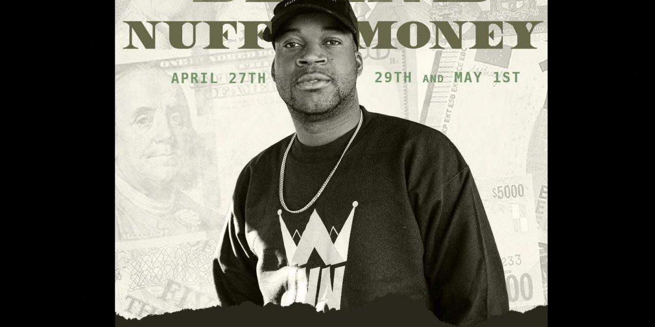 Noah Powa – 'Spend 'Nuff Money'