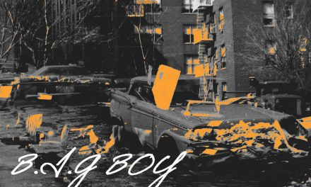 "Rayne Storm ft. Dizzy $padez & Buck Madoff – ""B.I.G Boy"""