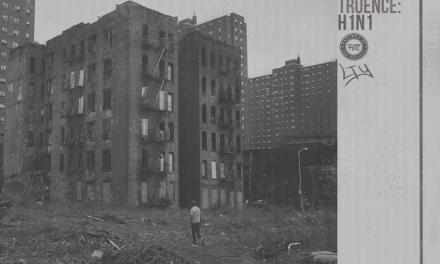 Revenge of the Truence – 'H1N1' – 12″ Vinyl EP Prod by Endemic Emerald