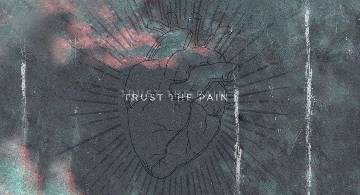 """New Rite Hook – """"Trust The Pain"""""""