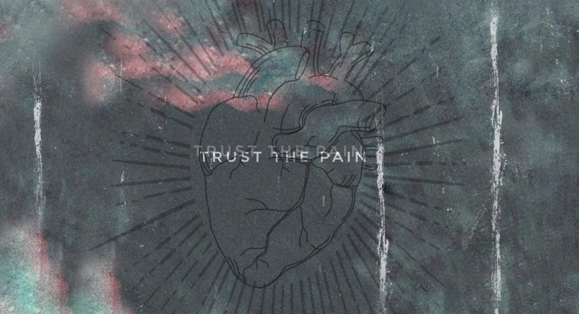 "Rite Hook – ""Trust The Pain"""