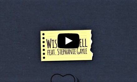 """T.Lucas and Substantial – """"Wishing Well"""" feat. Stephanie Gayle Lyric Video"""