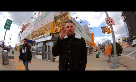 "Bobby J From Rockaway – ""Swear To God"" ft. Lil Dee (Prod. By Nef) Video"