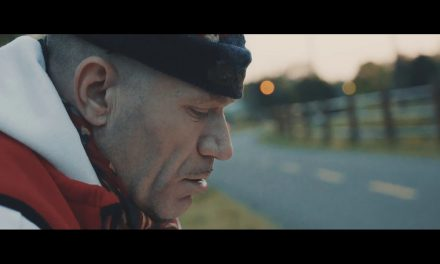 "Born Unique – ""Holiday Hyena"" (Prod. by godBLESSbeatz) VIDEO"
