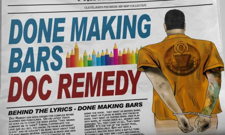 "Doc Remedy – ""Done Making Bars"""