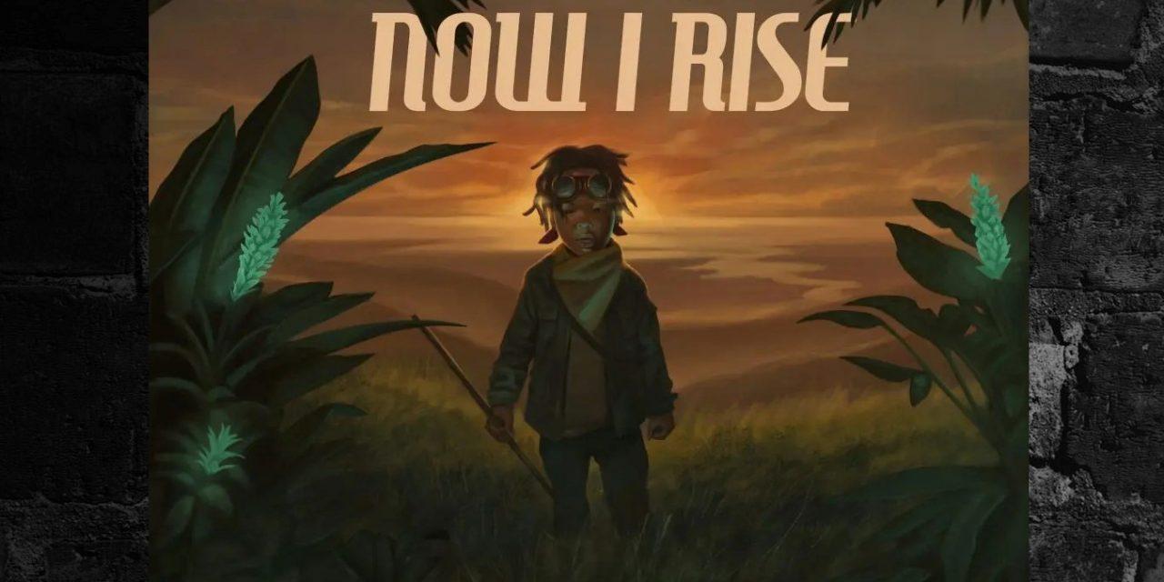 "Dre Island – ""Never Run Dry"" [Now I Rise Album]"