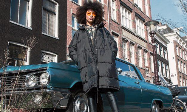 'Amsterdam' dub by Mungo's Hi Fi x Eva Lazarus
