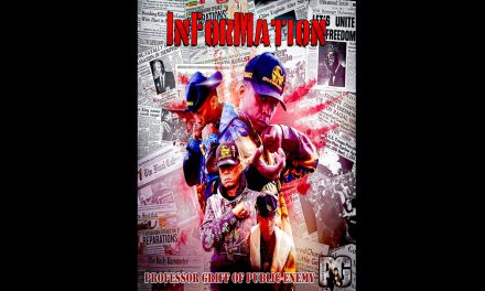 "Professor Griff – ""In-Formation"" Video"