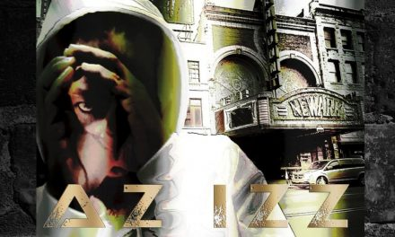 "Az Izz (The Outsidaz) – ""Ghetto"" b/w ""Crazy"""