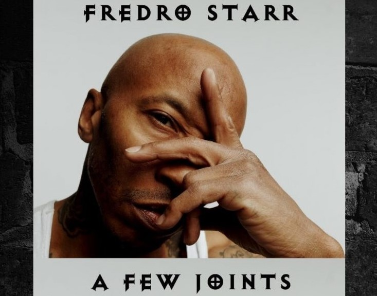"""Fredro Starr (ONYX) releases """"A Few Songs"""" EP"""