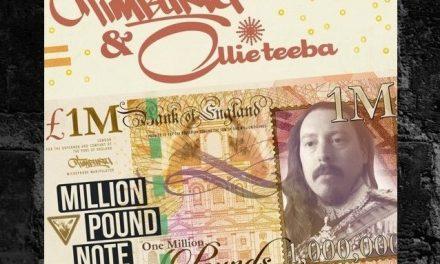 Timbuktu & Ollie Teeba – Million Pound Note [Album]
