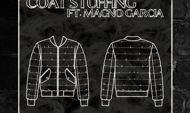 "Chuck Chan x G FAM BLACK – ""Coat Stuffing"" ft. Magno Garcia"