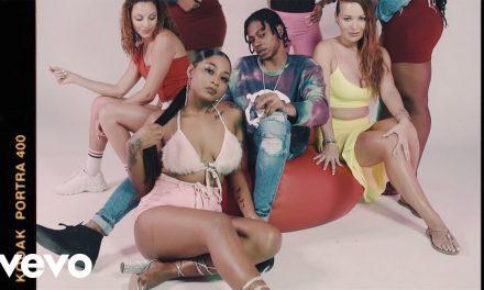 "Daddy1 – ""Pretty Pon Snap"" Video"