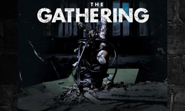 "Sir Veterano ""The Gathering"" ft. MC Eiht, Murs, Ras Kass, Guilty Simpson, Planet Asia"