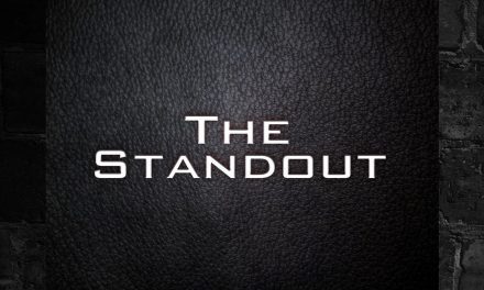 "OCR The Brand – ""The Standout"""
