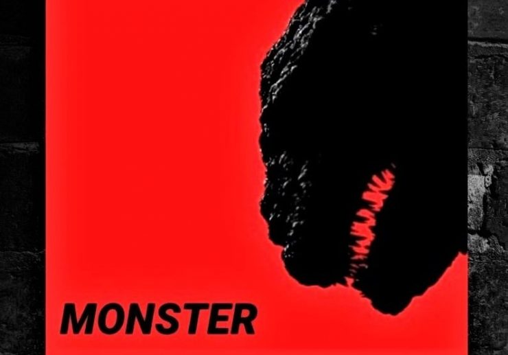 """ATN PRIME & MillRoc – """"MONSTER"""" prod. by MillRoc Productions"""
