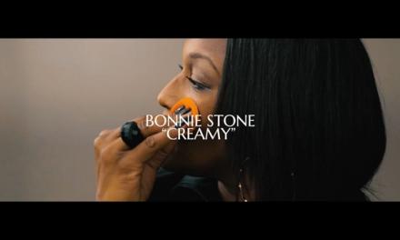 "Bonnie Stone – ""Creamy"" Single… [C.R.E.A.M. RMX]"