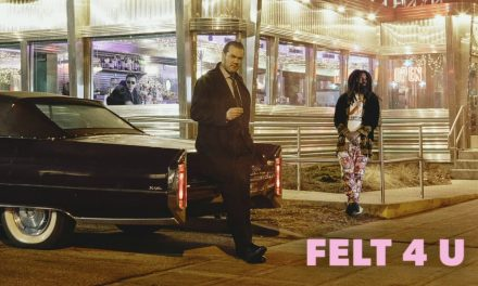 """Felt (Slug x Murs) release their fourth collaborative offering """"Felt 4 U"""""""