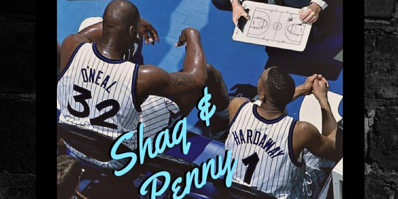 "Juxx Diamondz – ""Shaq N Penny"" ft. Ledger"