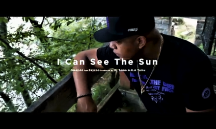 "Omen44 – ""I Can See The Sun"" feat. Skyzoo Video"