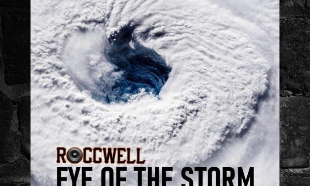 "Roccwell ft. Maylay Sparks, John Jigg$ & Chukk Rukkuz ""Eye Of The Storm"""