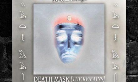 Ramson Badbone – 'Death Mask' (The Remains)