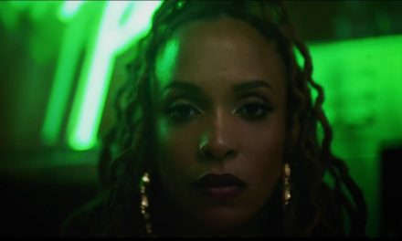 "Sa-Roc drops new ""Deliverance"" Video"