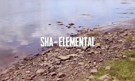 Sha-Elemental (EXP The Expendables) – Ultimate Warrior Video