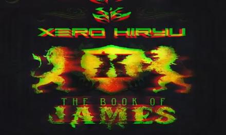 "Xero Hiryu ""Hip-Hop's Enemy"" ft. Planet Asia & THC…"