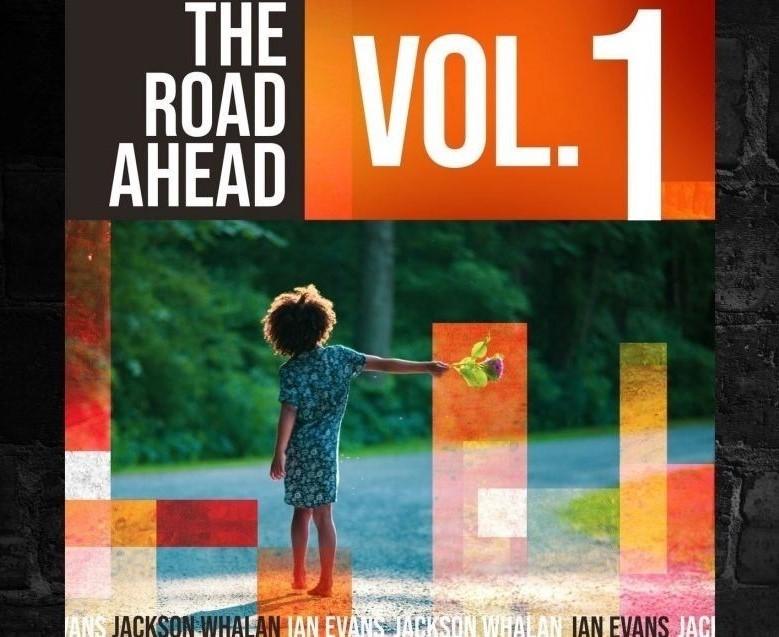 "Jackson Whalan ""The Road Ahead Vol.1″(Instrumental LP)"