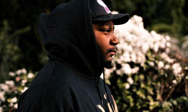 Nashville Rapper /Producer Namir Blade (Mello Music Group) Interview…
