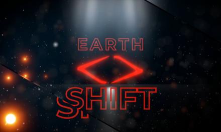 "40PlusGodz – ""Earth Shift"" Single"