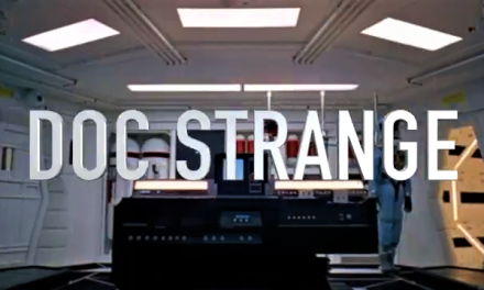 Doc Strange – 'Angle' Prod. By Tahiti