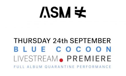 European Hip Hop Collective ASM Drop Album 'Blue Cocoon'