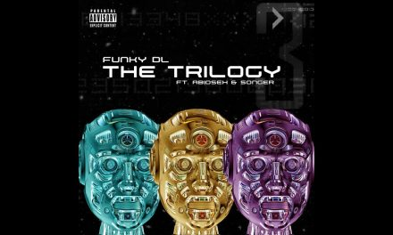 "Funky DL ""The Trilogy"" ft. Abioseh & Songer…"